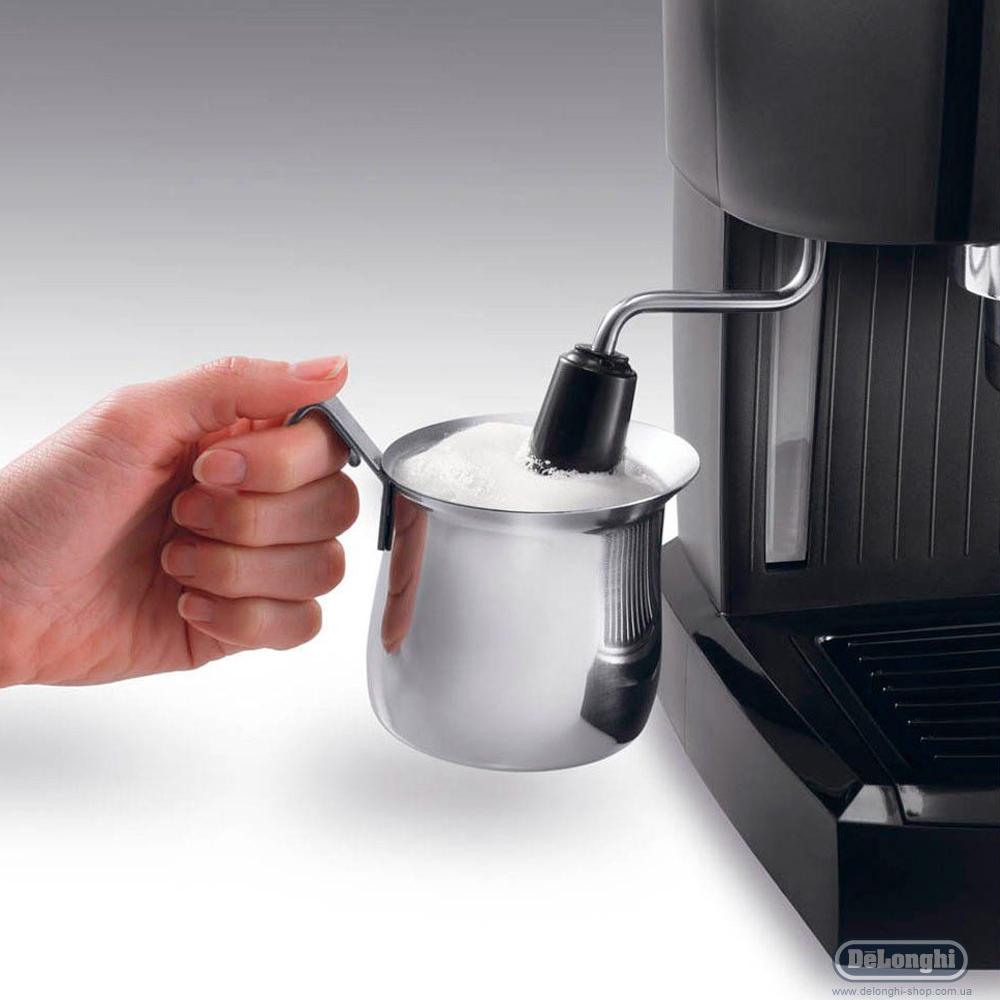 Кофеварка Delonghi Ec 410 Инструкция