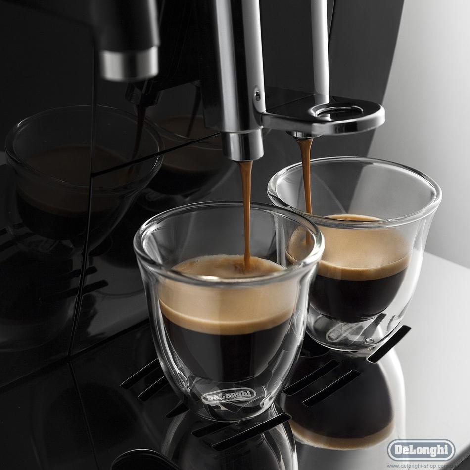 delonghi кофемашина 23.460 инструкция
