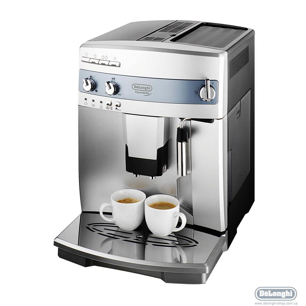 Кофемашина DeLonghi ECAM 28.464.M