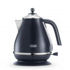 Чайник DeLonghi KBOE 2001 BL Icona Elements