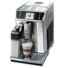 Кавомашина DeLonghi ECAM 650.55 MS PrimaDonna Elite