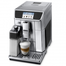 Кавомашина DeLonghi ECAM 650.75 MS PrimaDonna Elite