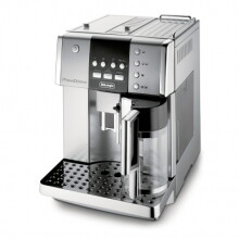 Кофеварка DeLonghi ECOV 311 Black