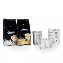 Набір DeLonghi Essential Pack(1)