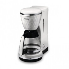 Кавоварка DeLonghi ICMJ 210 W Brillante