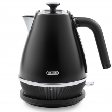 Чайник DeLonghi KBIN 2001 BK Distinta Moments