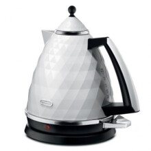 Чайник DeLonghi KBJ 2001 W Brillante