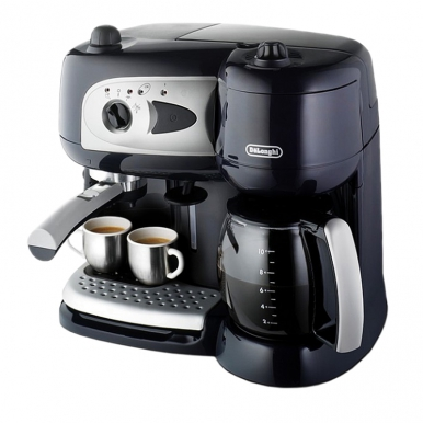 DeLonghi BCO 260 CD.1 BL