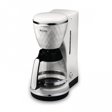 DeLonghi ICMJ 210 W Brillante