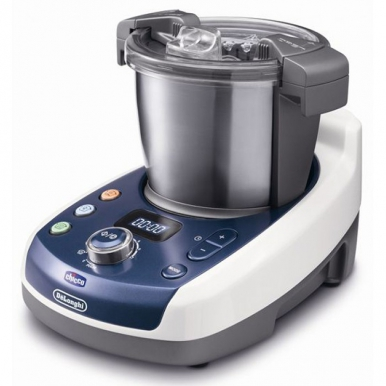DeLonghi KCP 815 blue CHICCO