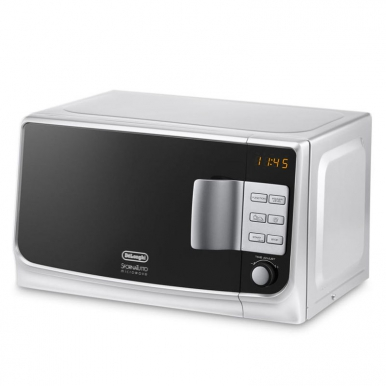 DeLonghi MW 20 G White