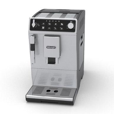 7e8f2db19e76 Обзор кофемашины DeLonghi ETAM 29.510 SB Autentica