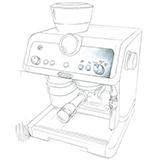Универсальная кофеварка