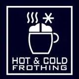 Холодное и горячее вспенивание