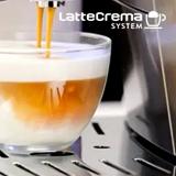 Новая LatteCrema System