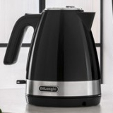 ЧАЙНИК DELONGHI ACTIVE LINE KBLA 2000 BLACK